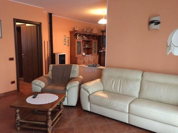 Villa in vendita a Monvalle, Con giardino, 182 mq - Foto 9