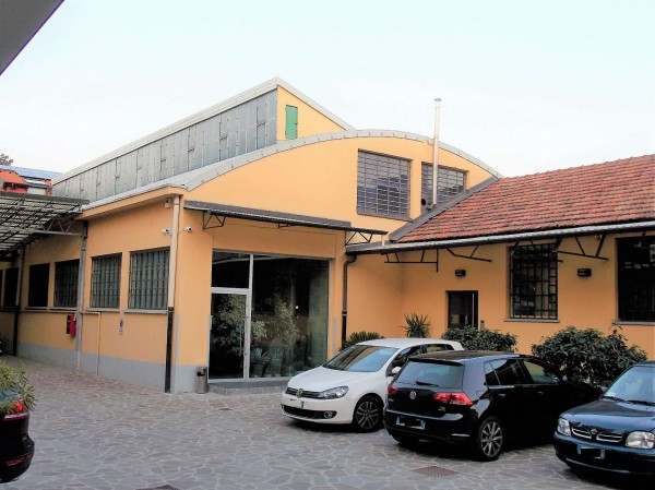 Locale Commerciale  in affitto a Milano, Ripamonti, 405 mq - Foto 3