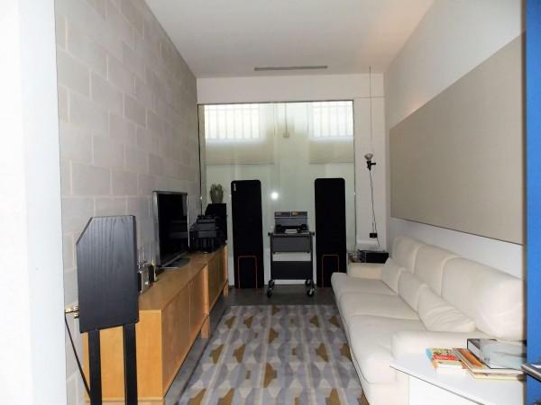 Locale Commerciale  in affitto a Milano, Ripamonti, 405 mq - Foto 20