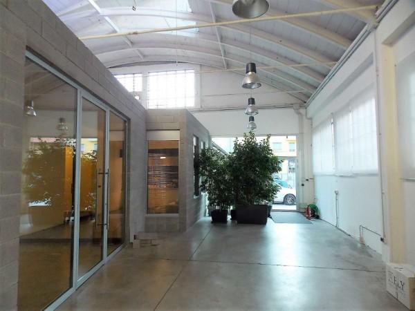 Locale Commerciale  in affitto a Milano, Ripamonti, 405 mq - Foto 25