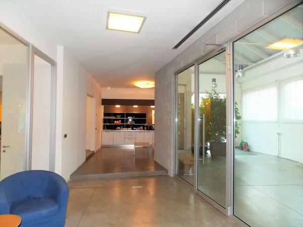 Locale Commerciale  in affitto a Milano, Ripamonti, 405 mq - Foto 24