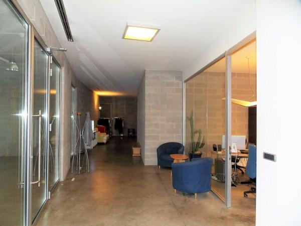 Locale Commerciale  in affitto a Milano, Ripamonti, 405 mq - Foto 7