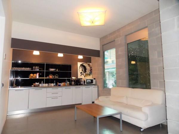 Locale Commerciale  in affitto a Milano, Ripamonti, 405 mq - Foto 13