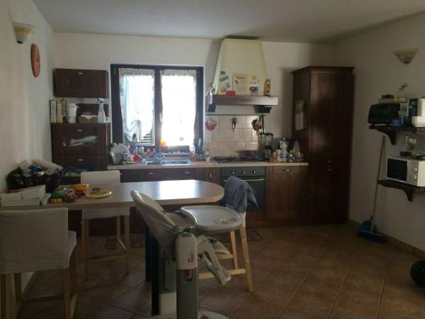 Casa indipendente in vendita a Montaldo di Mondovì, Centro, Con giardino, 200 mq - Foto 17