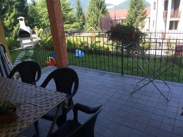 Casa indipendente in vendita a Montaldo di Mondovì, Centro, Con giardino, 200 mq - Foto 3