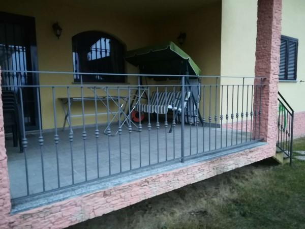 Casa indipendente in vendita a Montaldo di Mondovì, Centro, Con giardino, 200 mq - Foto 9