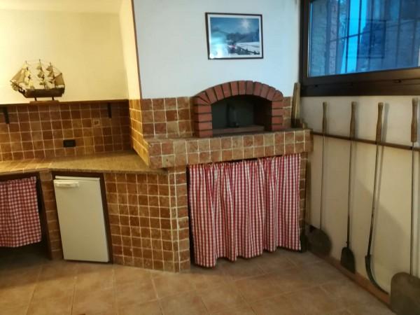 Casa indipendente in vendita a Montaldo di Mondovì, Centro, Con giardino, 200 mq - Foto 16