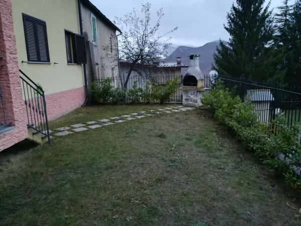 Casa indipendente in vendita a Montaldo di Mondovì, Centro, Con giardino, 200 mq - Foto 4
