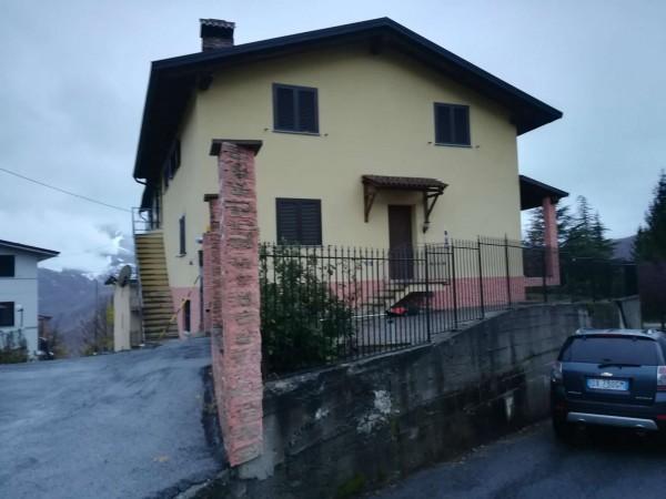 Casa indipendente in vendita a Montaldo di Mondovì, Centro, Con giardino, 200 mq - Foto 2