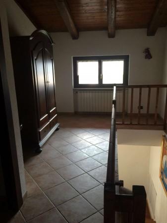 Casa indipendente in vendita a Montaldo di Mondovì, Centro, Con giardino, 200 mq - Foto 11