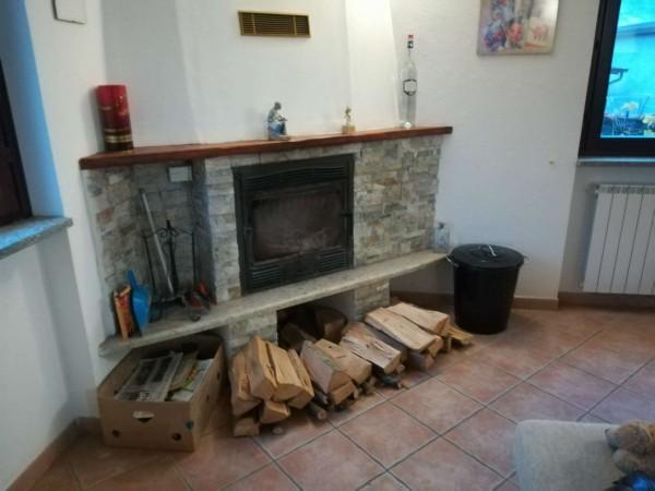 Casa indipendente in vendita a Montaldo di Mondovì, Centro, Con giardino, 200 mq - Foto 13