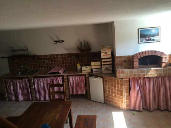 Casa indipendente in vendita a Montaldo di Mondovì, Centro, Con giardino, 200 mq - Foto 7