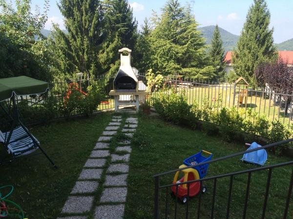 Casa indipendente in vendita a Montaldo di Mondovì, Centro, Con giardino, 200 mq - Foto 5