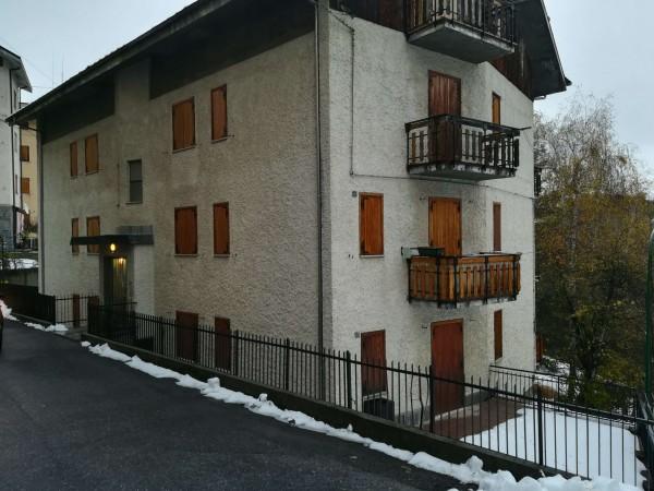 Appartamento in vendita a Roburent, Centro, Arredato, 55 mq - Foto 12