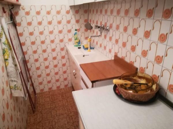 Appartamento in vendita a Roburent, Centro, Arredato, 55 mq - Foto 7