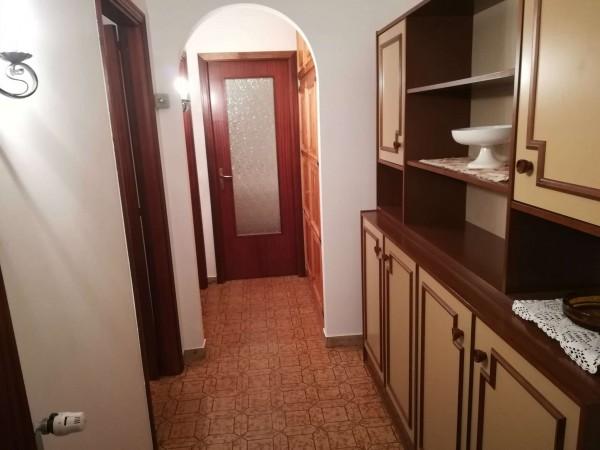Appartamento in vendita a Roburent, Centro, Arredato, 55 mq - Foto 11