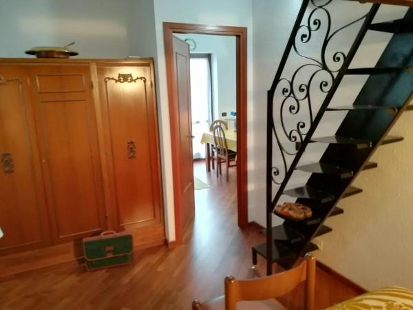 Appartamento in vendita a Roburent, Centro, Arredato, 55 mq - Foto 9
