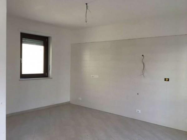 Appartamento in vendita a Candiolo, Centrale, Con giardino, 82 mq - Foto 17