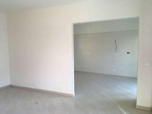 Appartamento in vendita a Candiolo, Centrale, Con giardino, 82 mq - Foto 14