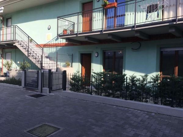 Appartamento in vendita a Candiolo, Centrale, Con giardino, 82 mq - Foto 6