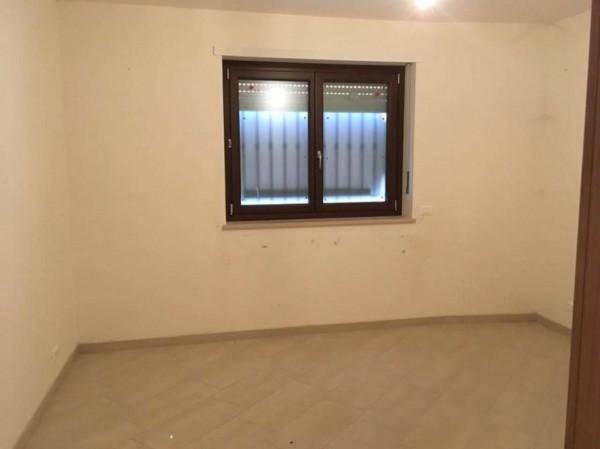 Appartamento in vendita a Candiolo, Centrale, Con giardino, 82 mq - Foto 11