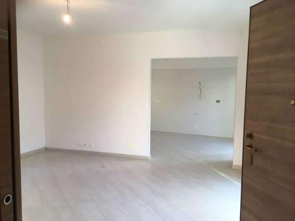 Appartamento in vendita a Candiolo, Centrale, Con giardino, 82 mq - Foto 10
