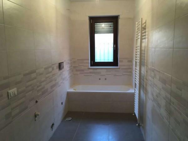 Appartamento in vendita a Candiolo, Centrale, Con giardino, 82 mq - Foto 9