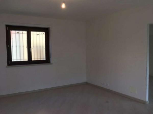 Appartamento in vendita a Candiolo, Centrale, Con giardino, 82 mq - Foto 16