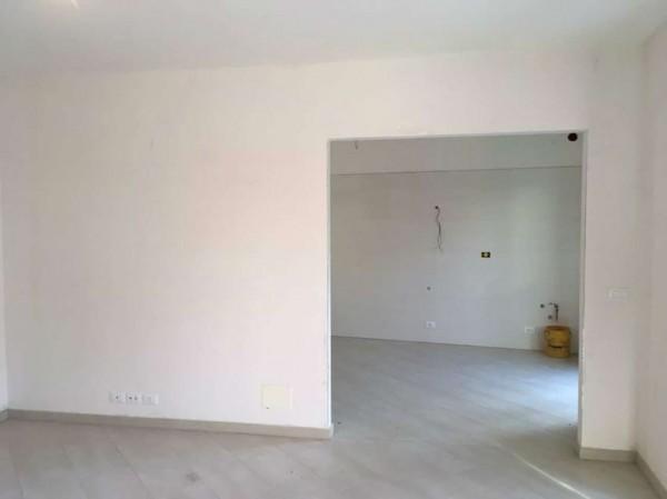 Appartamento in vendita a Candiolo, Centrale, Con giardino, 82 mq - Foto 12