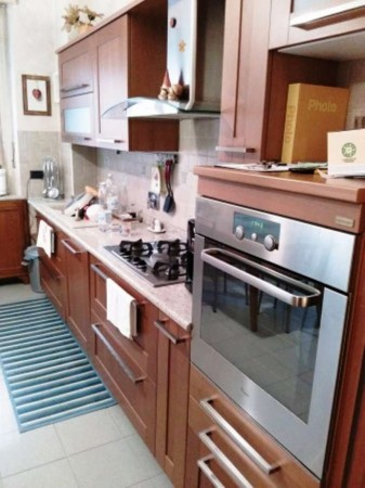 Appartamento in vendita a Torino, Lingotto, 90 mq - Foto 3