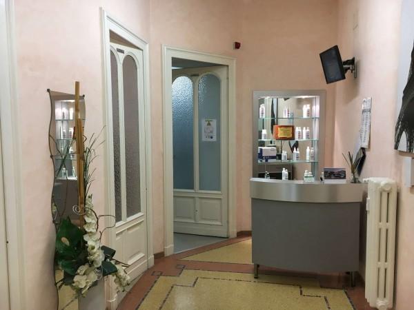 Locale Commerciale  in vendita a Torino, Residenziale, Arredato, 180 mq - Foto 10