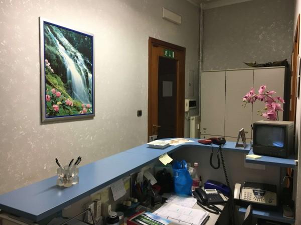 Locale Commerciale  in vendita a Torino, Residenziale, Arredato, 180 mq - Foto 22