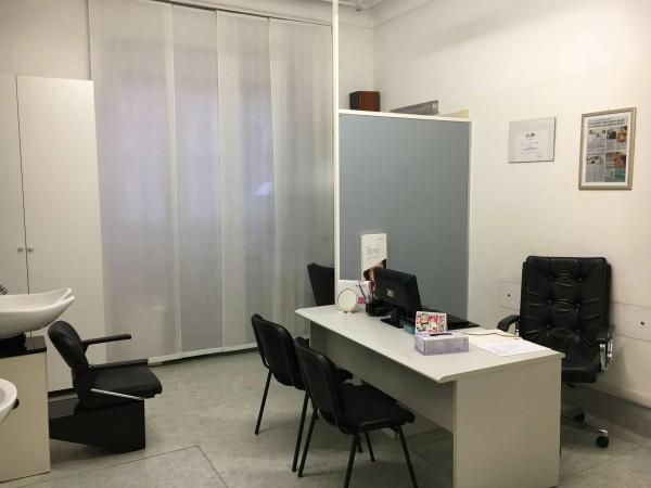 Locale Commerciale  in vendita a Torino, Residenziale, Arredato, 180 mq - Foto 28
