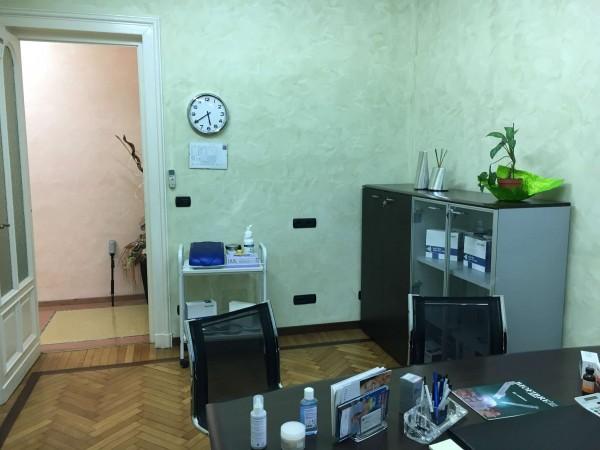 Locale Commerciale  in vendita a Torino, Residenziale, Arredato, 180 mq - Foto 5