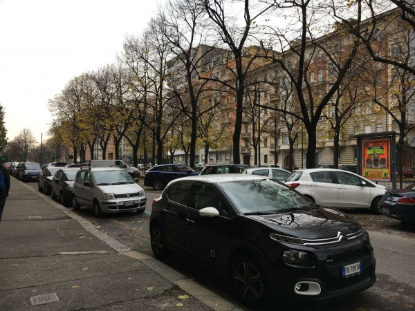 Locale Commerciale  in vendita a Torino, Residenziale, Arredato, 180 mq - Foto 30