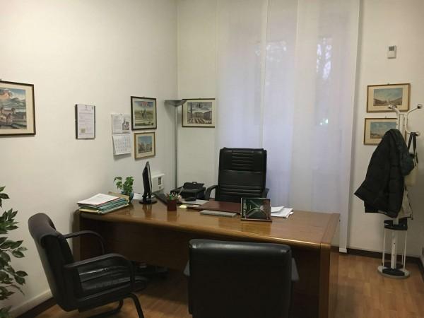 Locale Commerciale  in vendita a Torino, Residenziale, Arredato, 180 mq - Foto 26