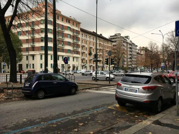 Locale Commerciale  in vendita a Torino, Residenziale, Arredato, 180 mq - Foto 44