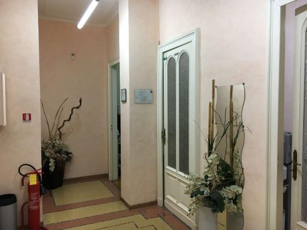 Locale Commerciale  in vendita a Torino, Residenziale, Arredato, 180 mq - Foto 8