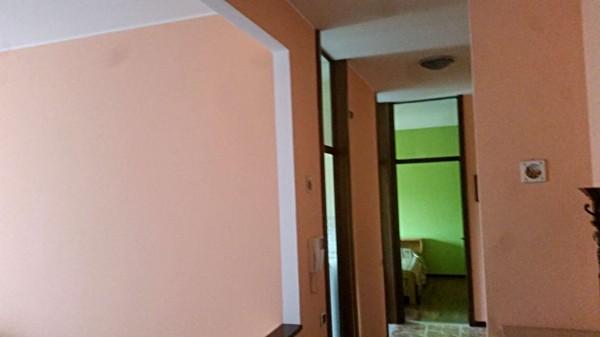 Appartamento in vendita a Desio, Stazione, Con giardino, 70 mq - Foto 5