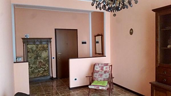 Appartamento in vendita a Desio, Stazione, Con giardino, 70 mq - Foto 20