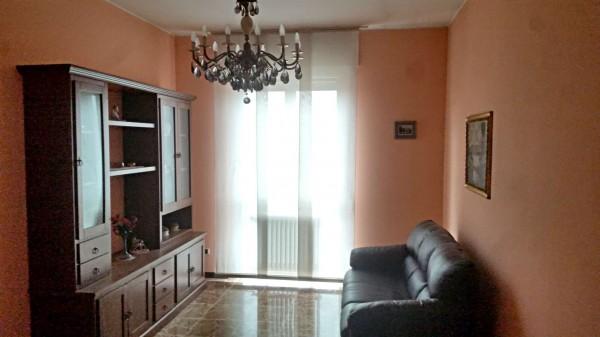 Appartamento in vendita a Desio, Stazione, Con giardino, 70 mq - Foto 22