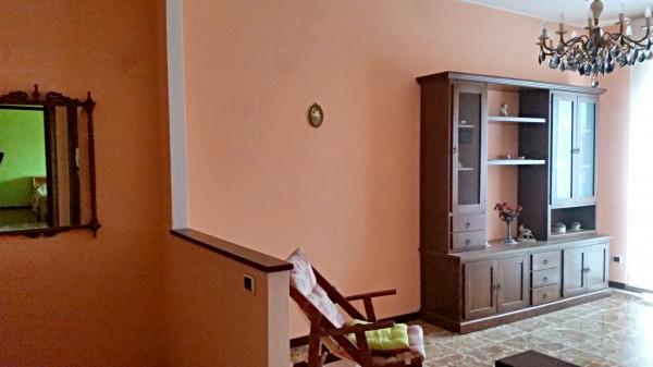 Appartamento in vendita a Desio, Stazione, Con giardino, 70 mq - Foto 21