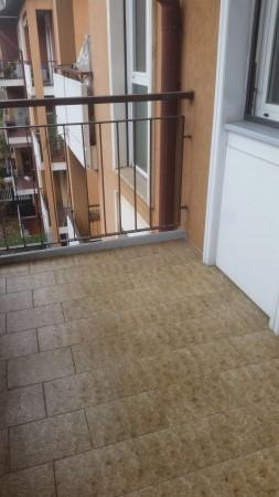 Appartamento in vendita a Desio, Stazione, Con giardino, 70 mq - Foto 6