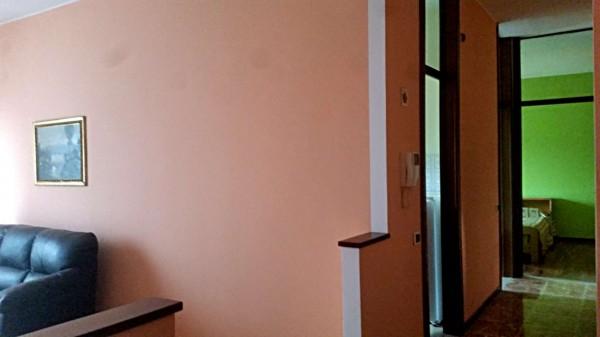 Appartamento in vendita a Desio, Stazione, Con giardino, 70 mq - Foto 4