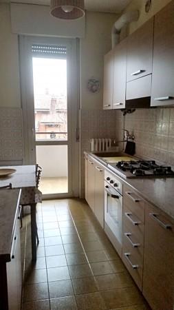 Appartamento in vendita a Desio, Stazione, Con giardino, 70 mq - Foto 19