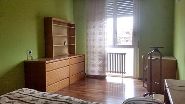 Appartamento in vendita a Desio, Stazione, Con giardino, 70 mq - Foto 1