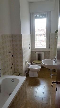 Appartamento in vendita a Desio, Stazione, Con giardino, 70 mq - Foto 9