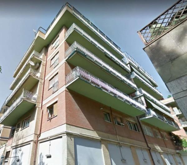 Appartamento in vendita a Roma, Magliana, 80 mq - Foto 28