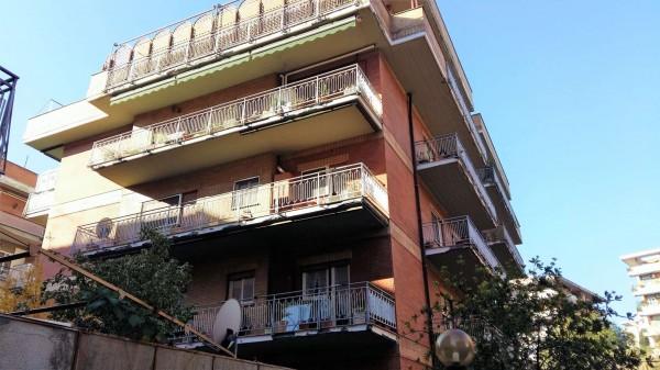 Appartamento in vendita a Roma, Magliana, 80 mq - Foto 16