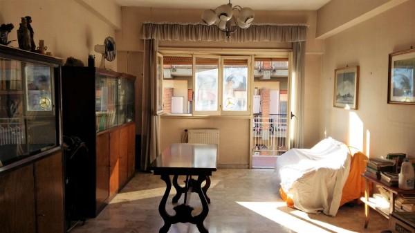 Appartamento in vendita a Roma, Magliana, 80 mq - Foto 17